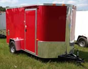 In Stock Trailers
