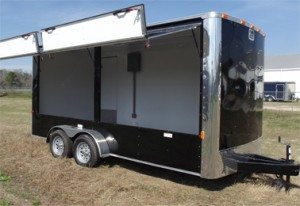 Concession trailer for sale image #2a