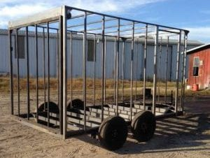 How to Get the Best Enclosed Cargo Trailer Possible